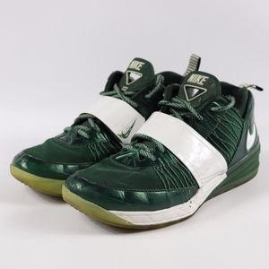 Nike Zoom Revis New York Jets Football Shoes 9.5